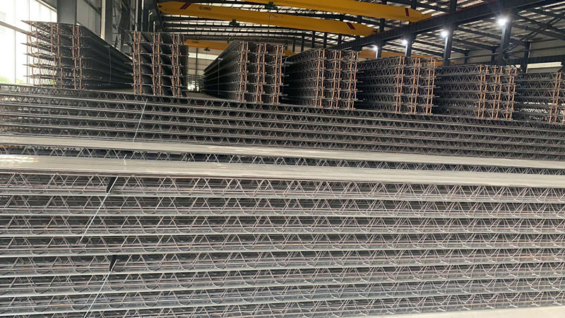 销量好的钢筋桁架楼承板生产商_中杭|广西楼层板厂家