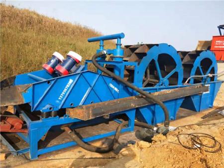 2021新年愿望!破碎洗沙机供应商*破碎洗沙机出售