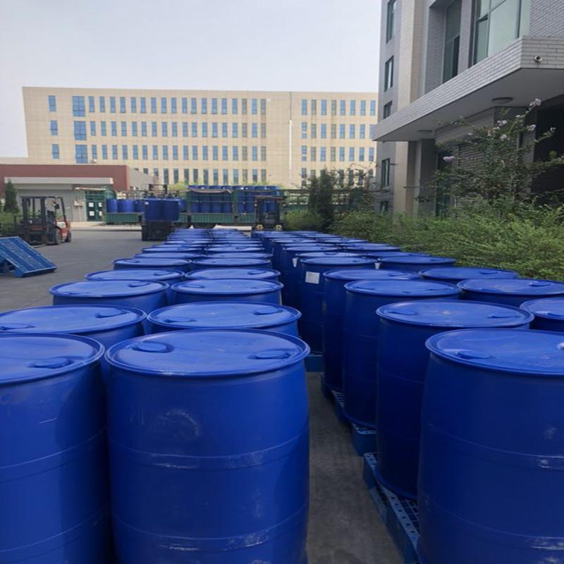 二甲基亚砜DMSO湖北兴发原装价格,225kg/桶