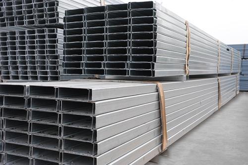 满洲里Z型钢哪里好-口碑好的内蒙古C、Z型钢公司