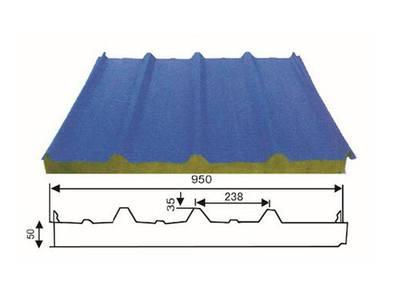 海拉尔防火保温板-彩钢复合板供应厂商