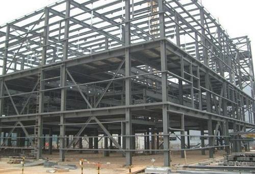 扎兰屯钢结构哪里好-彩钢钢结构价格怎样