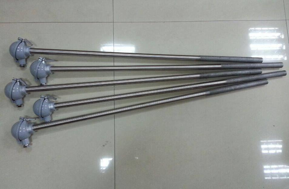 上海上仪耐磨热电偶WRNM-230/231耐磨热电偶生产厂星游2注册