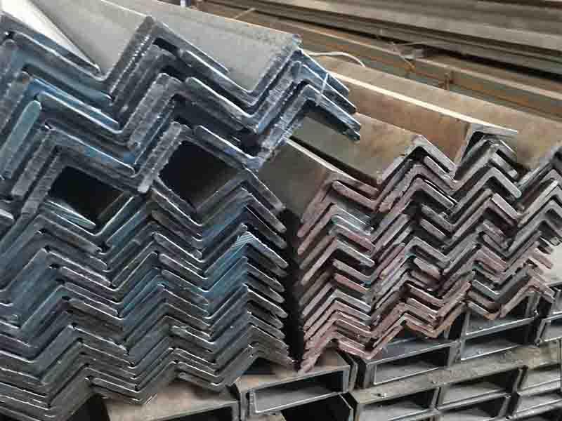 商丘角钢-安阳镀锌角钢价格-安阳镀锌角钢批发