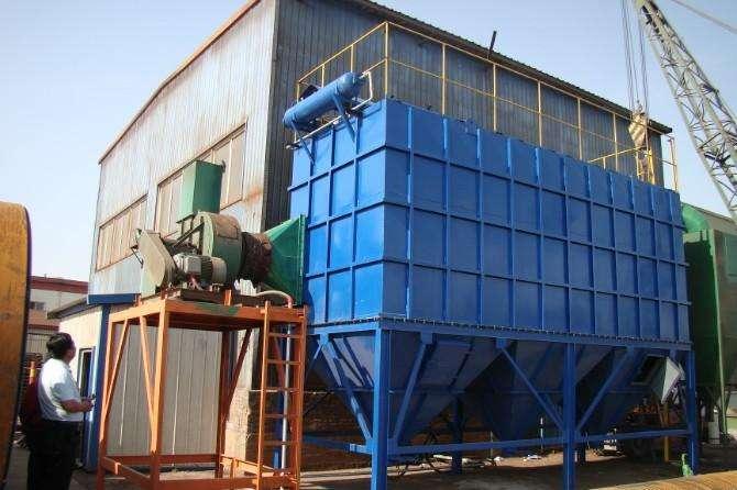 仓顶除尘器-山西省优惠的锅炉布袋除尘器供应