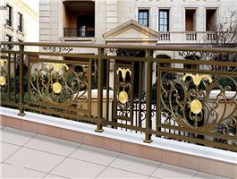 铝艺围栏多少钱一米-庭院围栏哪家口碑好-庭院围栏多少钱一米