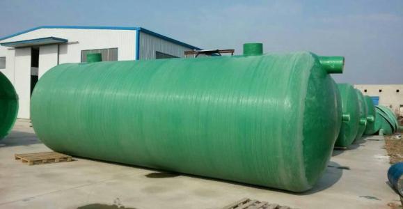 郑州玻璃钢化粪池-购买玻璃钢化粪池-玻璃钢化粪池型号大小