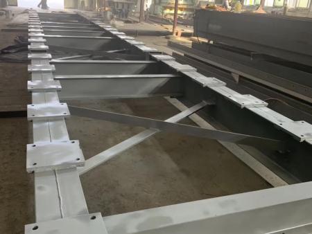 四川篦冷机配件价格就选新阳水泥机械厂