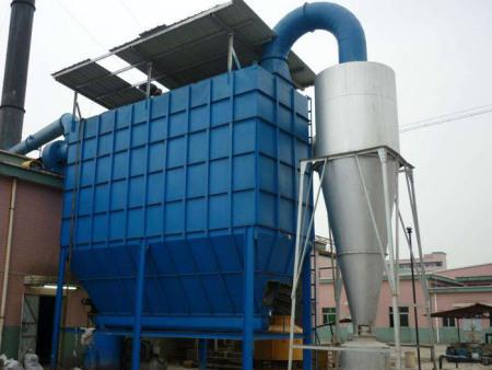 除塵設備圖紙-內蒙單機脈沖除塵器-河北單機脈沖除塵器