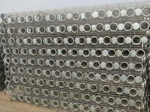 河北布袋除尘器袋笼-沧州哪里有卖质量硬的除尘骨架