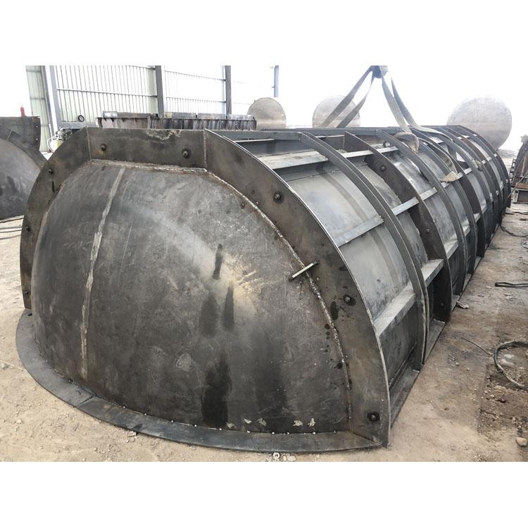 化粪池钢模具-新型 化粪池模具-新奇的化粪池模具