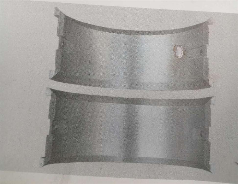 青海篦冷机配件厂-规模大的篦冷机配件生产厂
