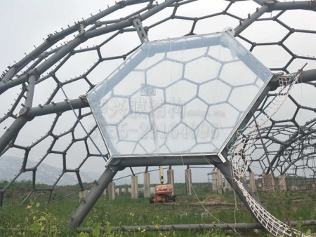 甘肃膜结构|ETFE膜结构|兰州膜结构工程