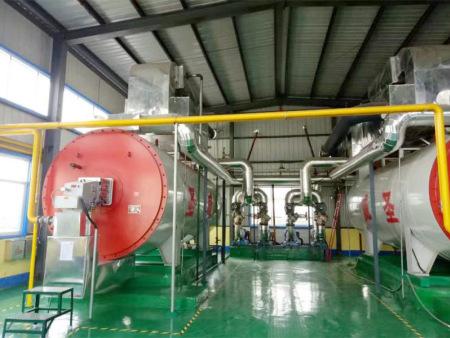 安徽燃气锅炉-陕西燃气锅炉型号-临沂燃气锅炉