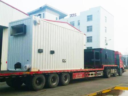 江苏导热油锅炉生产厂家-福建燃气导热油锅炉生产厂家