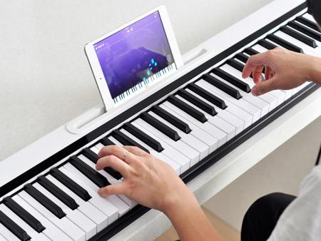哪种智能钢琴好-广州价格合理的智能钢琴88键供销