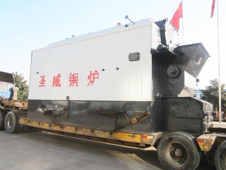 淄博煤粉锅炉-济宁有机热载体锅炉厂家