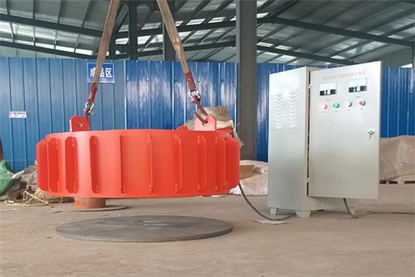 风冷除铁器|潍坊供应质量好的_风冷除铁器