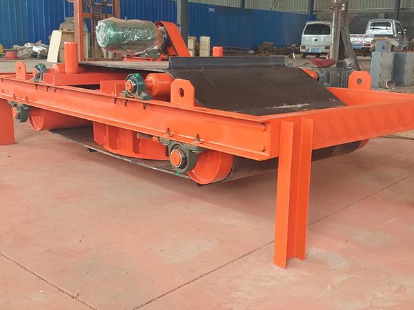 永磁除铁器价格-久耀重工提供潍坊地区有品质的风冷除铁器