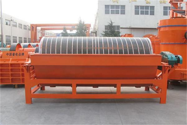 干式磁选机订做-山东干式磁选机-潍坊干式磁选机