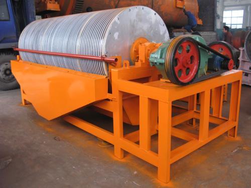 废钢磁选机-废钢磁选机生产厂家-废钢磁选机供应