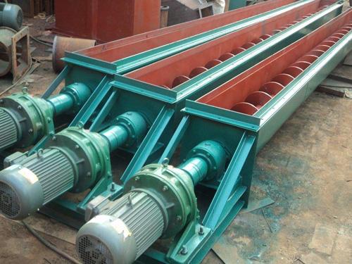 河北LS系列螺旋輸送機-微型螺旋給料機型號