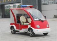 宁夏消防车价格-品牌好的宁夏电动消防车价位