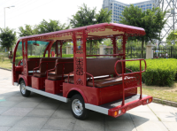 宁夏电动观光车价格_德尔瑞新能源设备有限公司-专业的宁夏电动观光车经销商