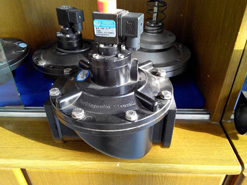 定制速連式電磁脈沖閥-浙江ASCO電磁脈沖閥-電磁脈沖閥價格