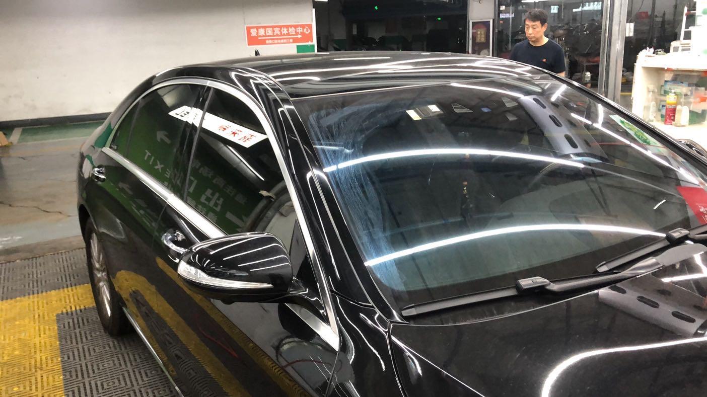 【喜來刷】煙臺汽車貼膜 煙臺汽車貼膜哪家好 煙臺漆面保護膜