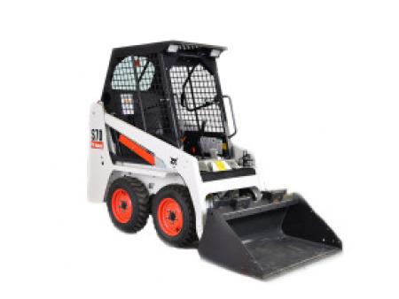 E17Z挖掘机一台多少钱-山猫小型挖掘机价格实惠