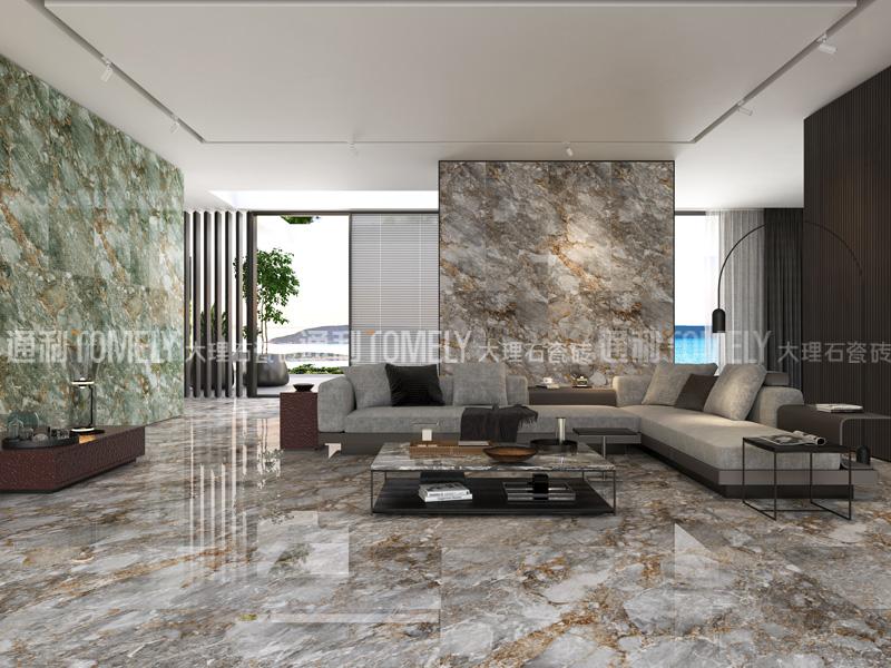 佛山大理石瓷砖瓷砖厂家-上海通利大理石瓷砖质量好