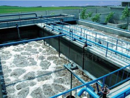 中卫废水处理设备价格_质量良好的宁夏废水处理设备供销