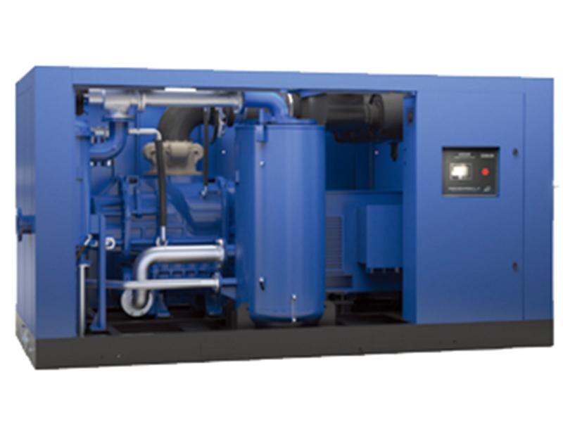 酒泉螺杆式空压机-诚挚推荐有品质的兰州空气压缩机