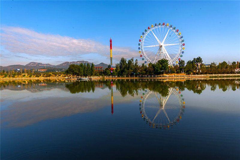 淄博滑雪場-壽光游樂場哪里好-壽光游樂場有特色
