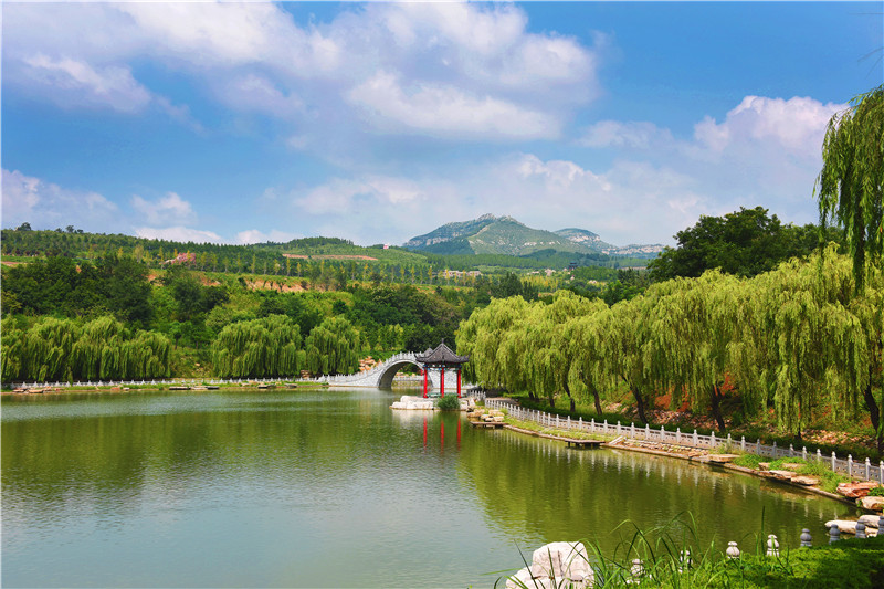青州度假酒店去哪儿-五一亲子游好不好-五一亲子游评价