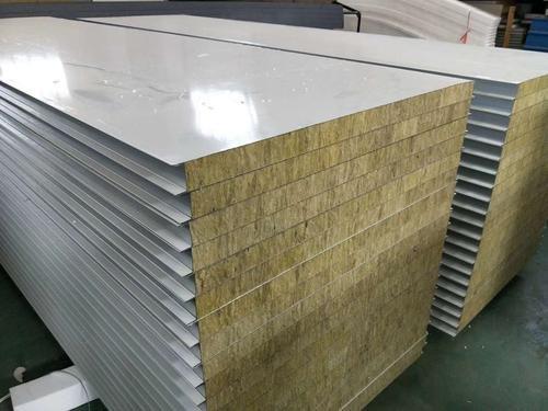 河南岩棉净化板