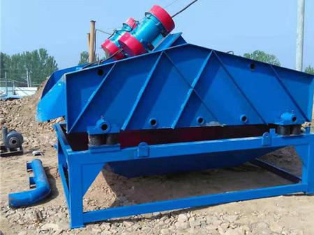 【广而告之】细沙回收机哪家好,细沙回收机厂家加工