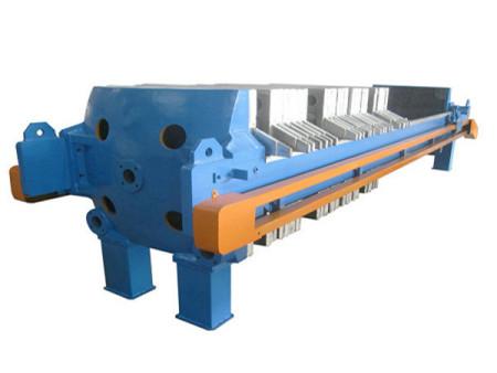 矿浆压滤机/洗煤压滤机