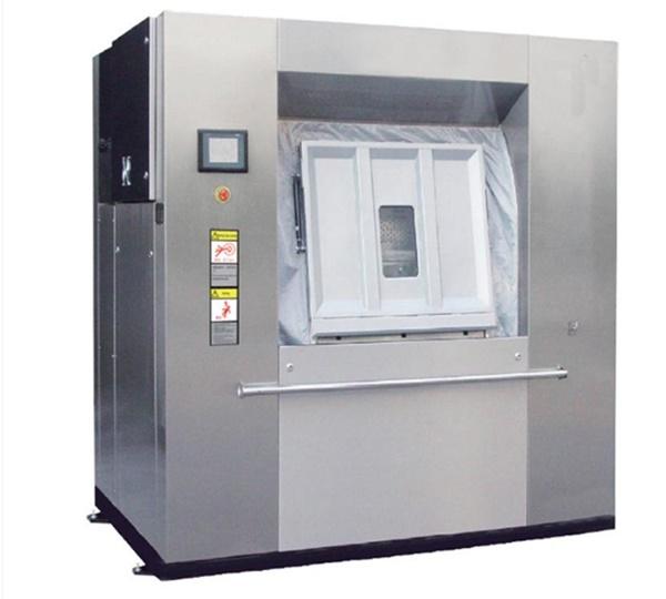 医用100公斤卫生隔离式洗脱机 50公斤全自动洗脱机厂家