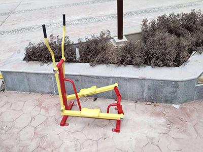 拉萨学校健身器材厂家_甘肃规模大的新疆健身器材厂家