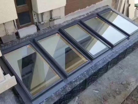 天窗来料加工-地下室采光天窗安装厂家-地下室采光天窗安装