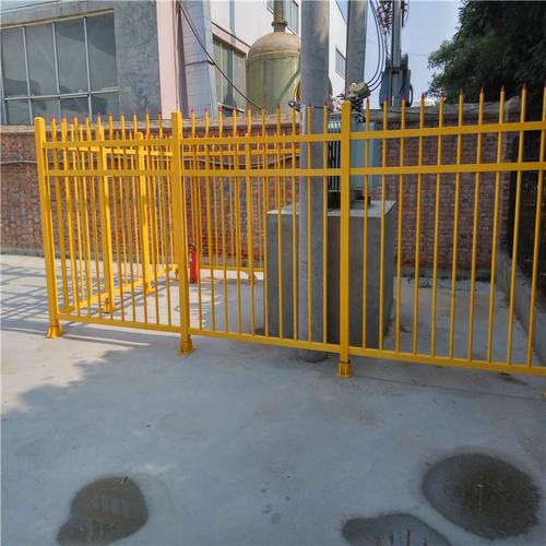 玻璃钢市政电力围栏