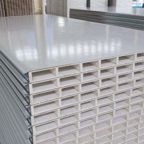 河南玻镁净化板批发厂-在哪能买到专业的中空玻镁净化板呢