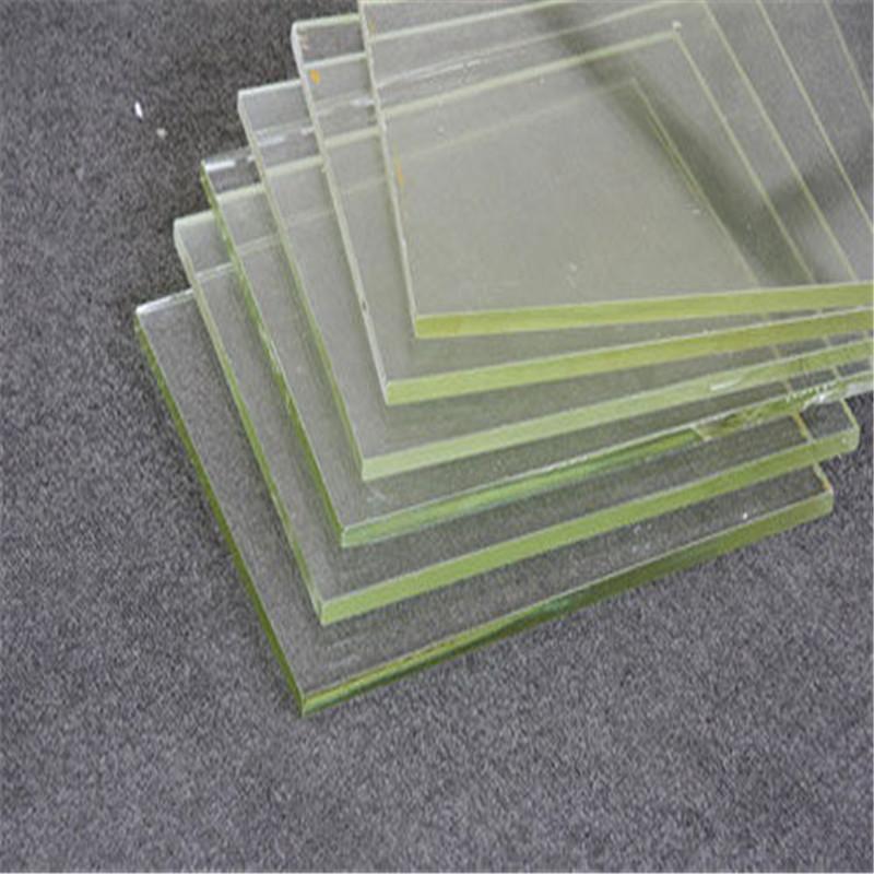 CT室防护铅玻璃DR铅玻璃价格宏兴厂家定制