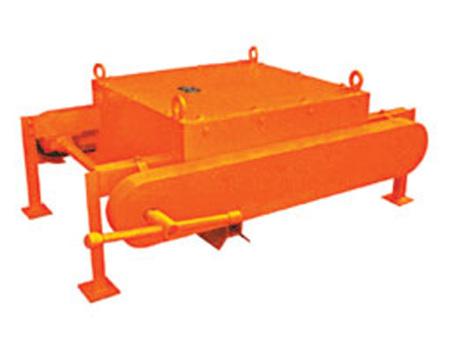 砖厂用除铁器多少钱-河南干粉除铁器-安徽干粉除铁器
