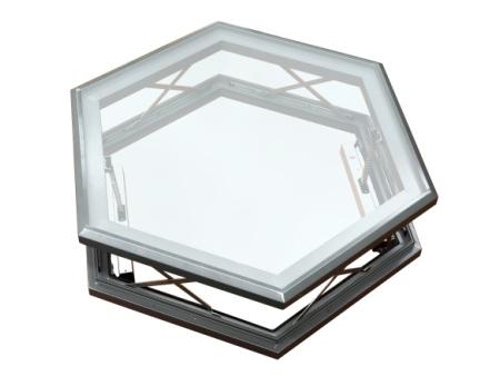 弯链条电动天窗制作商-电动遥控天窗公司-电动遥控天窗制作