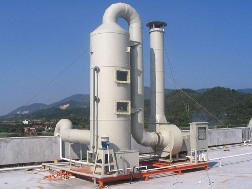 河北噴淋塔-酸霧噴淋塔價格-酸霧噴淋塔生產廠家