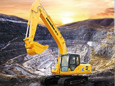 銀川挖掘機,挖掘機出租,規格齊全,寧夏鴻匯機械