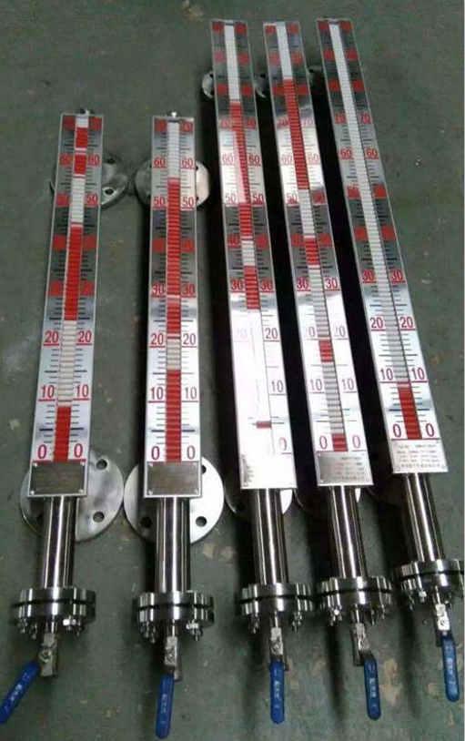 【上海上仪磁浮子液位计】磁浮子液位计生产厂家_规格选型